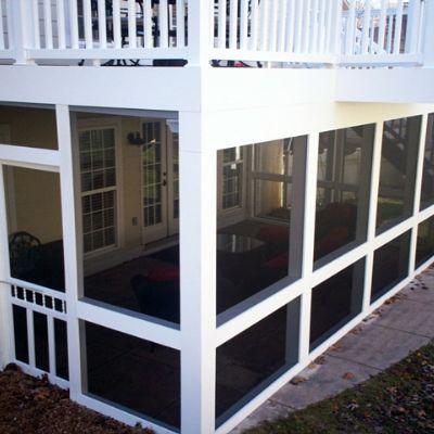 Screen Repair Amp Re Screening Windows Porches Amp Lake Homes